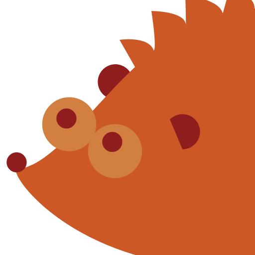 Hedgehog group