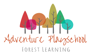 Adventure Playschool Logo